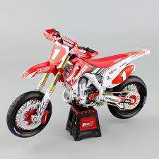 1 12 mini scale honda motocross hrc owatrol crf450r crf450