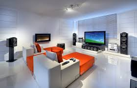 the forces home theater gallery our av photos attic basement small home theater rooms systems