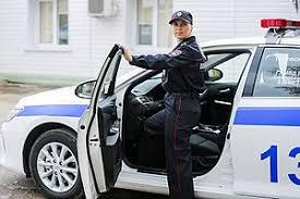 Полиция России Википедия Форменная одежда сотрудника полиции
