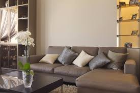 furniture for small living spaces. Sectional From Smitty\u0027s Fine Furniture Shows Example Of How To Decorate A Small  Living Room In Furniture For Spaces I