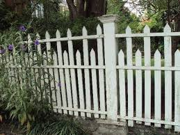 wood picket fence gate. How To Build A Picket Fence Gate Here Is Lovely Old Wood With .