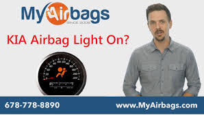 2011 Kia Sorento Airbag Light Reset Kia Srs Airbag Light On After Accident Clear All Codes And Seat Belt Repair Myairbags