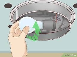 easy ways to remove a light fixture 10