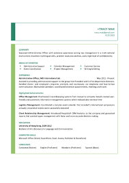 25 Examples Project Manager Resume Sample Doc Free Resume Sample