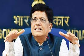 Railways Minister Piyush Goyal to Undergo Surgery to Remove Kidney Stone,  Says 'Will Be Back Soon'   India.com