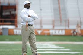 Texas Longhorns Release First Depth Chart Of Charlie Strong