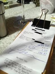 How To Get A Restaurant Job Restaurant Responds To 1 Tipper Who Wrote Waitress Should