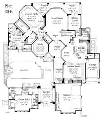 octagon house plans. House Plans With Master Bedroom On First Floor Octagon Bird A