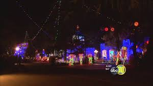 When Was The Great Christmas Light Fight Filmed Fresno Home Featured On Great Christmas Light Fight