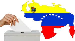 Resultado de imagen para ELECCIONES VENEZUELA
