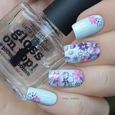 nail-art-spring-sveta-sanders - InertiaHome.com