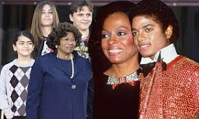 Diana ross children, daughter, age, kids, death, husband, family, grandchildren, son, house, birthday, parents, born, home, first husband, baby, marriages, sister, siblings, children fathers, how old is. Diana Ross Poised To Sign Off New Joint Custody Deal For Michael Jackson S Children Daily Mail Online