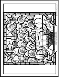 Small Picture Last Supper Picture Holy Thursday Coloring Page