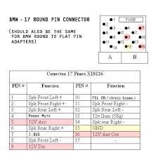 bmw e39 dsp amp wiring diagram bmw wiring diagrams