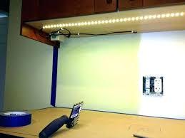 lighting under cabinets. Under Cabinet Led Strip Lighting Tape Lights Kitchen Cabinets