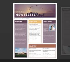 Newsletter Templates In Word Newsletter Word Templates Ninjaturtletechrepairsco 1