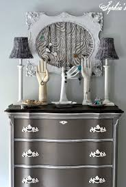 Paint furniture ideas colors Provence Have Dressers Colors Include Different Shades Of The Same Colorfrom Dark Grey To White Awesome Upcyclerestoration Pinterest Have Dressers Colors Include Different Shades Of The Same Color