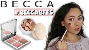 <b>Becca x Khloe Kardashian</b> x Malika Collaboration Review ...
