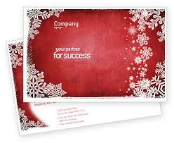 Word Templates Christmas Contemporary Christmas Greeting Card Template Word