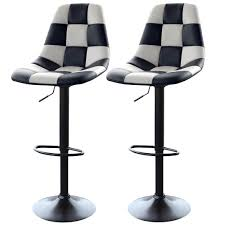 chair king bar stools. amerihome white checkered racing bar chairs 2-piece bsracewset chair king stools