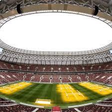 2018 Fifa World Cup News Russia 2018 Stadium Progress
