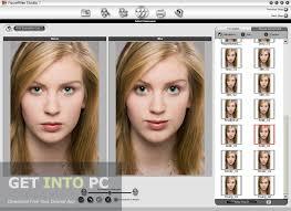 face filter studio direct link