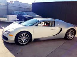 Nearly tripling the price tag of the aforementioned supercar, the bugatti veyron isn't even the most expensive car the boxer owns. Floyd Mayweather Bugatti Veyron Grand Sport Vitesse Bugatti Veyron Chiron Floyd Mayweather