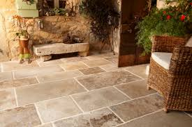 Slate Flooring For Kitchen Best Natural Stone Kitchen Flooring Slate Stone Natural Stone