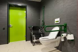 How Colour Throws Light On Design In Dementia Care 5 Tops Tips For A Dementia Friendly Bathroom Design
