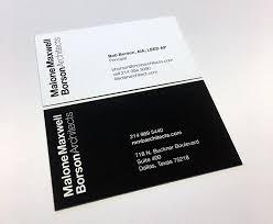 Bob Borson Business Card