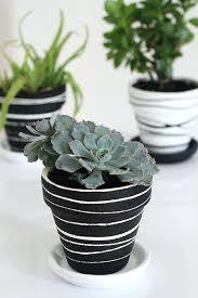painting plant pots painted plant pots ideas unique painted flower pots ideas on paint flower arts