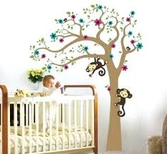 nursery decoration stickers extraordinary baby room wall stickers in home  wallpaper with baby room wall stickers
