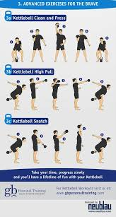kettlebell workouts for men page 1