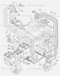 club car wiring diagram 48 volt various information and pictures Club Car Golf Cart Wiring Diagram 1994 club car wiring schematic wiring diagram database