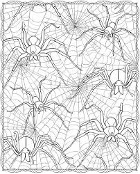 Small Picture 22 best Halloween images on Pinterest Coloring sheets Drawings