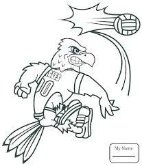 Free Sports Coloring Pages Football Coloring Pages Ball Coloring