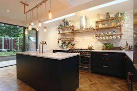 Gorgeous Modern Farmhouse Kitchens