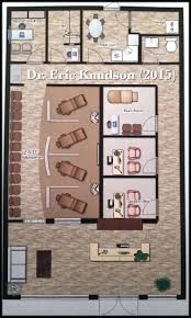 Efficient Office Design For A Successful Practice  FPMDoctor Office Floor Plan