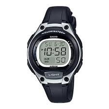 Наручные <b>часы CASIO LW</b>-<b>203</b>-<b>1A</b> — купить в интернет-магазине ...