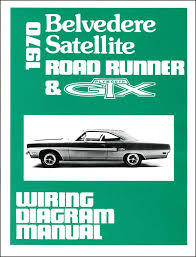 1970 plymouth roadrunner parts literature multimedia literature 1970 plymouth roadrunner parts wiring diagrams