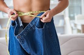 Weight Loss Companies Have A New Strategy To Lure In Men
