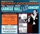Carnegie Hall Concert (First Part)