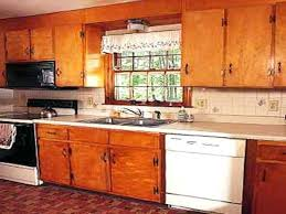 how to refinish old wood kitchen cabinets com painting ideas