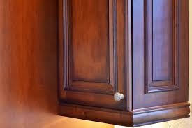 custom kitchen cabinet clear alder with hermosa finish