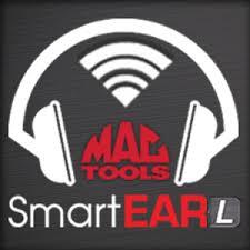 mac tools logo. cover art mac tools logo c