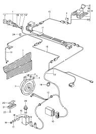 Porsche 928 Schematic
