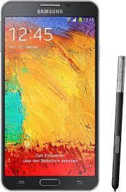 Samsung Galaxy Note 3 Neo vergleichen ...