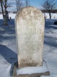 Malinda Dudley (1836-1860) - Find A Grave Memorial
