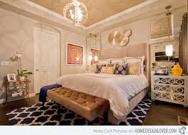 gold bedroom ideas. gold themed bedroom ideas 15 gorgeous blue and designs fit for royalty home concept