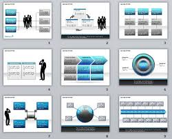 Free Powerpoint Templates Business Strategy Business Strategy